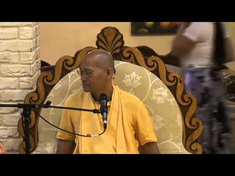 Бхагавад Гита 2.59 - Бхакти Ануграха Джанардана Свами