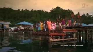 Indonesia Kita  \x5b Video karya Generasi Optimis untuk Jokowi-JK \x5d