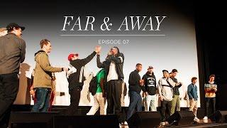 adidas Far & Away episode 7