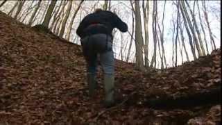 Bunker und Bergwerke in Nordhessen