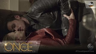 Emma & Hook Arent Alone - Once Upon A Time