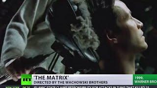 Gambar cover Matrix-style cord-to-brain neuro tech now reality