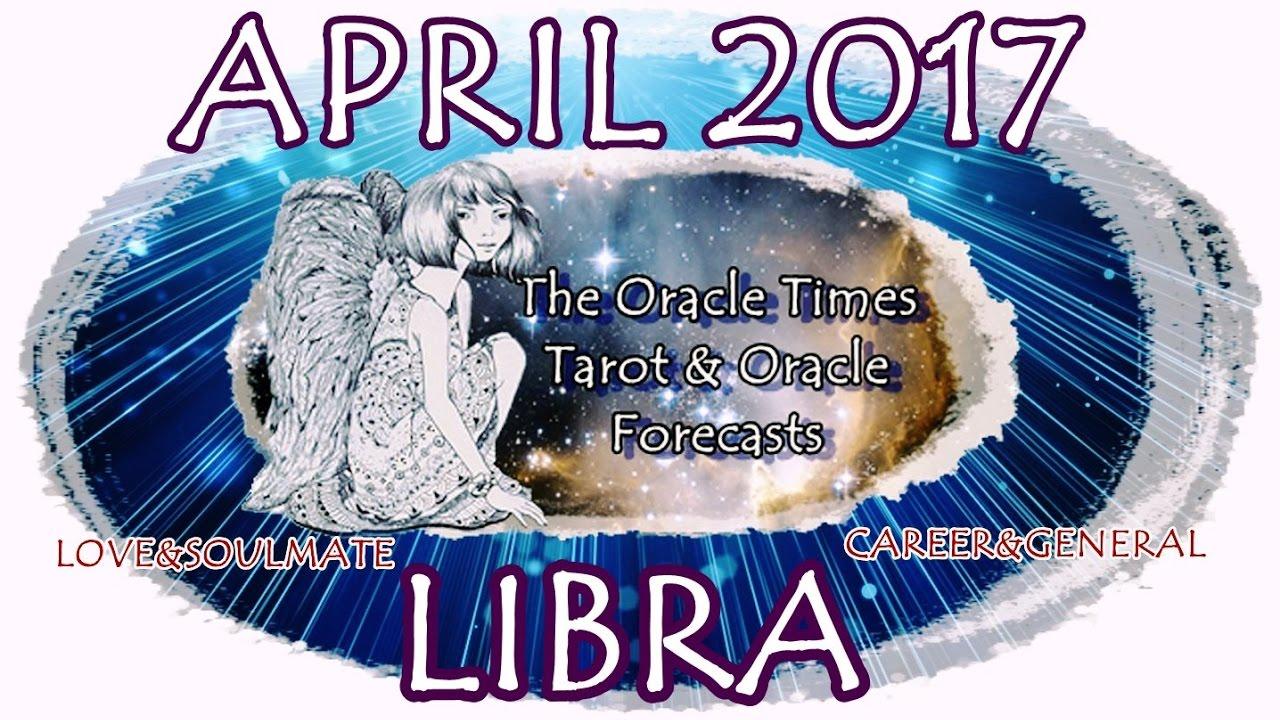 tarot libra abril 2017