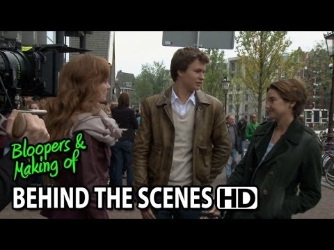 The Fault in Our Stars 2014 Making of & Behind the s Part24