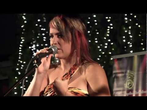 Dreamkiller  Christy Johnson  LIVE at the 2010 Los Angeles Music Awards