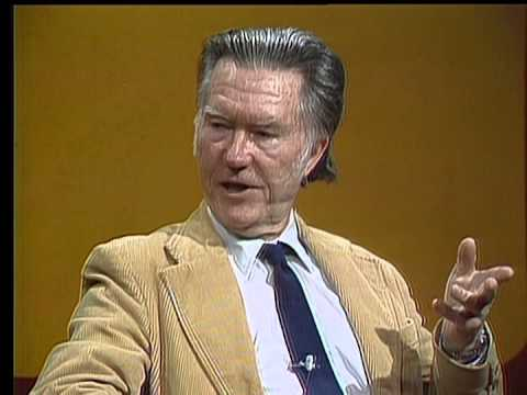 WKU Forum: Poetry of William Stafford