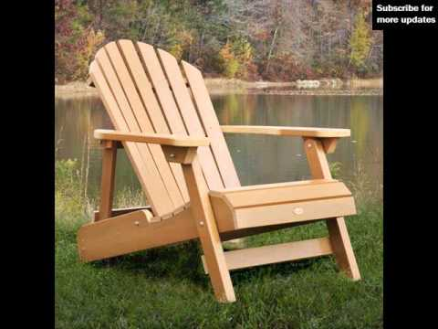 Adirondack Chairs: Patio, Lawn & Garden | Classic Adirondack Chair Collection