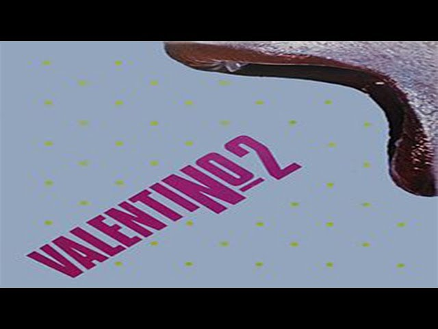 VALENTINO - Bez tebe (audio)