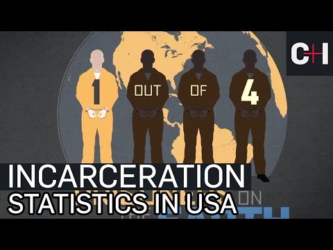 Statistics of Incarceration Rates in the United States | 60 Days In (S2)