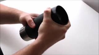 Emsa Travel Mug Thermobecher | Unboxing | Vorstellung