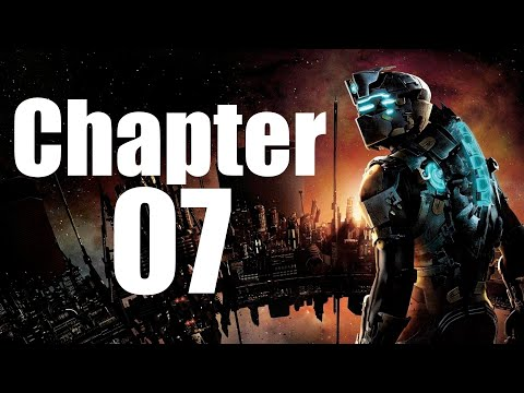Dead Space 2 : Chapter 7 - Power from the Sun