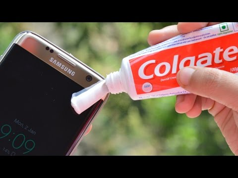 Thumbnail: Top incredible Toothpaste Life hacks