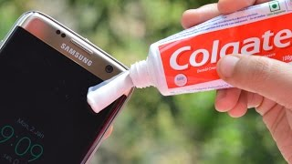 Top incredible Toothpaste Life hacks