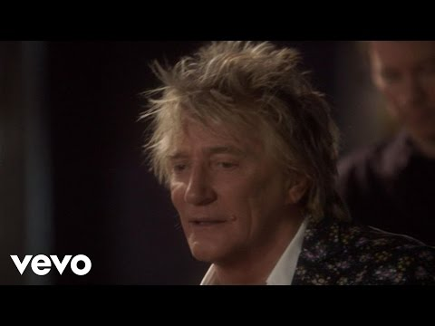 Rod Stewart - Way Back Home