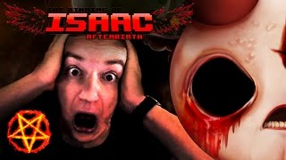 NAJLEPSZY RUN EVER!!! HUSH! MEGA COMBO! | The Binding of Isaac: Afterbirth #16