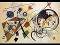 Василий Кандинский (Wassily Kandinsky) - ВЕЛИКИЕ МОДЕРНИСТЫ