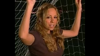 Mariah Carey - Don't Forget About Us (Behind the Scenes)
