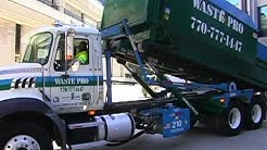 Waste Pro USA Atlanta Recycling