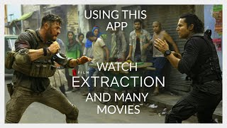 Watch Mowgli 2018 with this App | watch every TV show And movies FREE | Download movies | Hindi