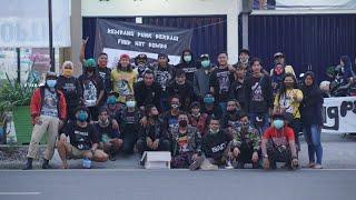 Gambar cover Rembang Punk Berbagi || Santunan dan Bagi bagi 350 takjil