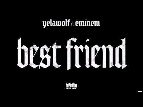 Yelawolf - Best Friend ft. Eminem (Bass Boosted)