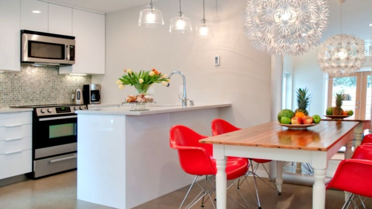 31 Beautiful IKEA Kitchens