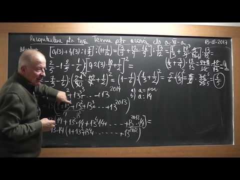 1/3 1663 Clasa 6 Recapitulare teza: Operatii in Q Divizibilitate Teorema impartirii cu rest
