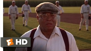 Field Of Dreams (5/9) Movie Clip - People Will Come (1989) Hd