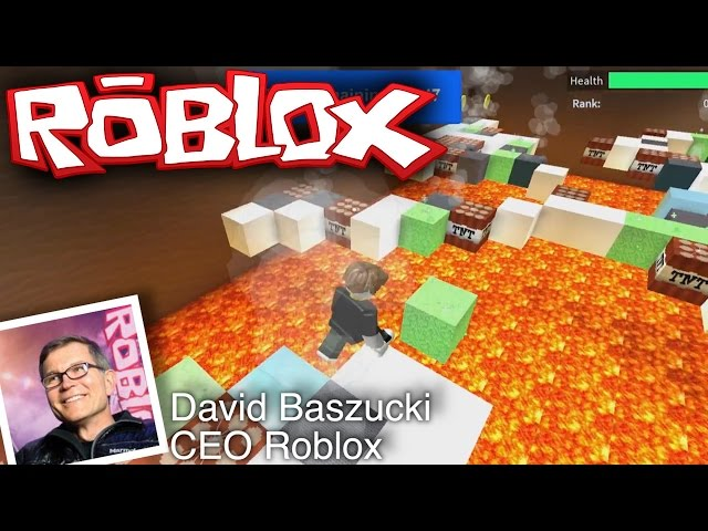 Game Creator Roblox Comes To Xbox With More Engagement Than