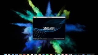 How to Update Qtum - Mac OSX