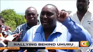 Uhuru touted to remain Central Kenya leader beyond 2022