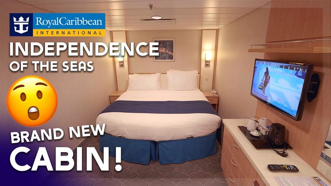 The Seas Full Cruise Ship Tour