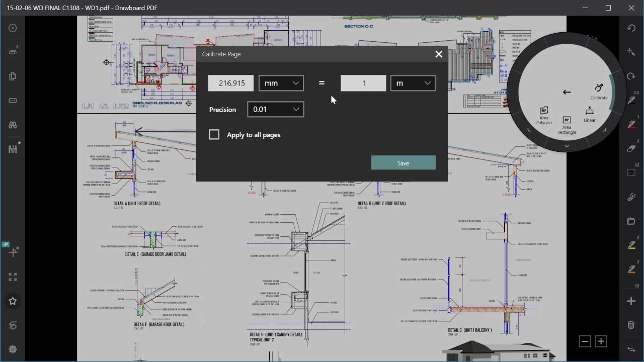 دانلود drawboard pdf windows 10