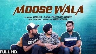 Moosewala (Full Video) | Latest Punjabi Comedy ...