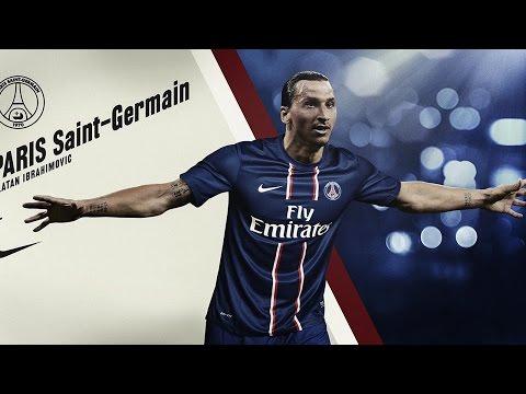 Zlatan Ibrahimovic ● Top 10 Goals | HD