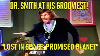 """Dr. Smith is captured by teenage aliens called """"Youngers""""... ...who..."""
