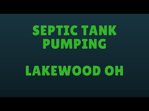 Local Septic Companies in Clinton