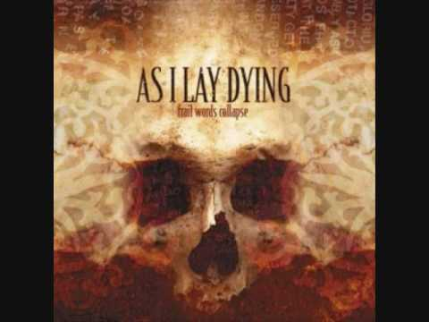As I Lay Dying - Forever mp3