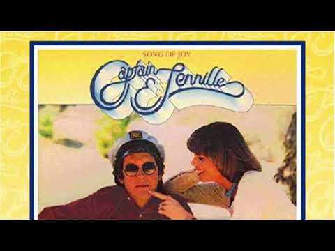 Captain and Tennille - Song of Joy | EDM Remix | Fortississimo mp3