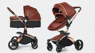Baby Stroller AULON 2in1 or 3in1