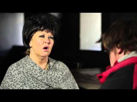 S62: Meri Huws - cyfweliad am Gymdeithas yr Iaith Gymraeg