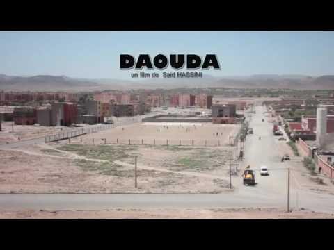 Le film(document) daouda konaté à ouarzazate