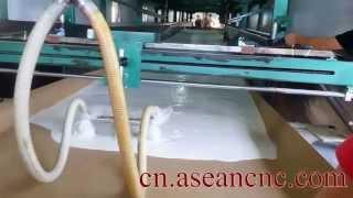 Sponge foam machine Foam machinery Foam foaming machine Continuous sponge foaming machine