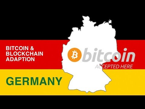 Bitcoin Tax-free In Germany-A Free Country Should Not Intervene In Citizens Private Choice Of Money.