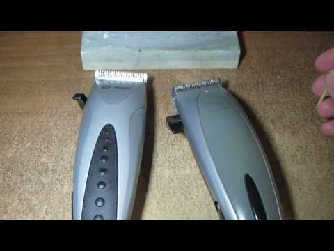 машинка для стрижки волос domotec germany