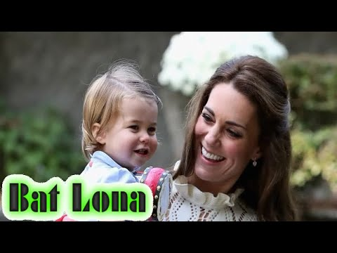 Kate Middleton's parenting move to keep special bond with Princess Charlotte