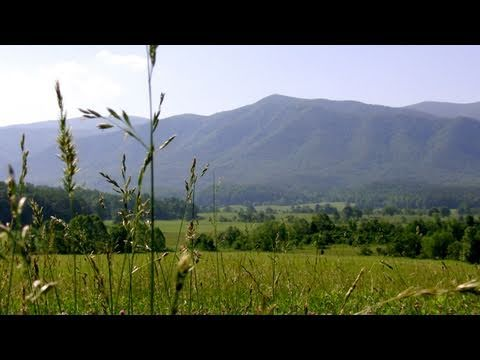 A Cades Cove Childhood, Great Smoky Mountains National Park