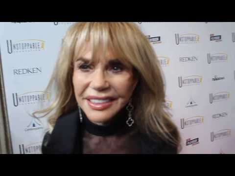 Dyan Cannon Discusses the MeToo Movement, the Lakers and More www.humannaturemag.com