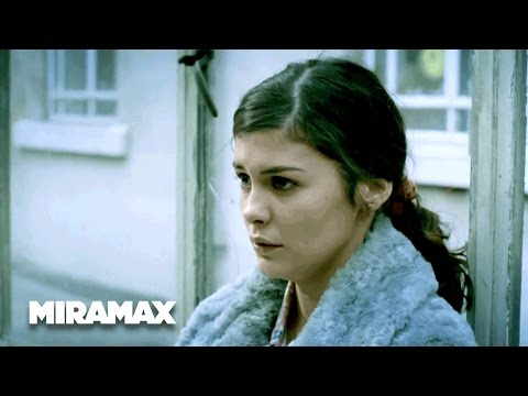 Dirty Pretty Things  'Bad at Life' HD  Audrey Tautou, Chiwetel Ejiofor  MIRAMAX