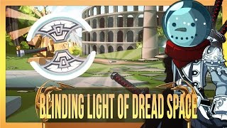 =AQW= Blinding Light of Dread Space Location [/Join DreadSpace]